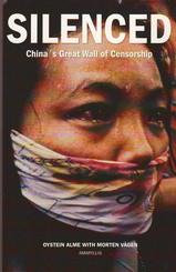 """""""Silenced"""" av Øystein Alme handler om ytringsfrihet i Kina"""