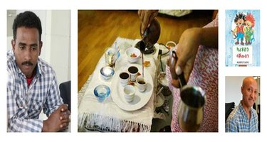 5. november: Temakveld på Litteraturhuset: Eritrea