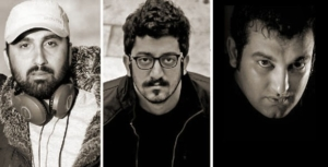musikere_iran