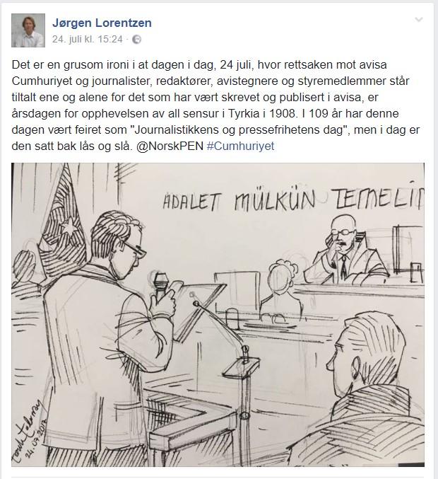 16 juli turkey cartoon