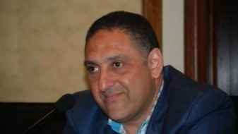 2017: Egypt: Hesham Gaafar
