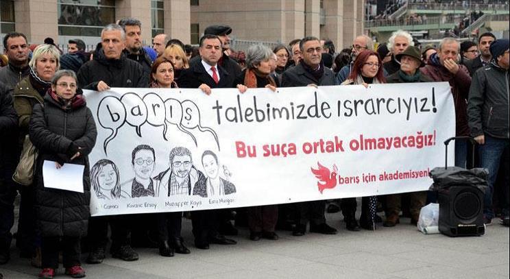 2dd021d6 Den europeiske menneskerettighetsdomstolen har dømt Tyrkia for å krenke  ytringsfriheten. Bakgrunnen er dommen mot boken «Kayıpsın Diyorlar – de  sier du er ...