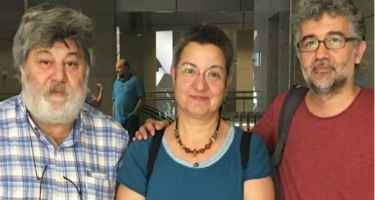 Why are so many journalists arrested in Turkey?