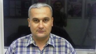 2017: Uzbekistan: Bobomurad Abdullaev
