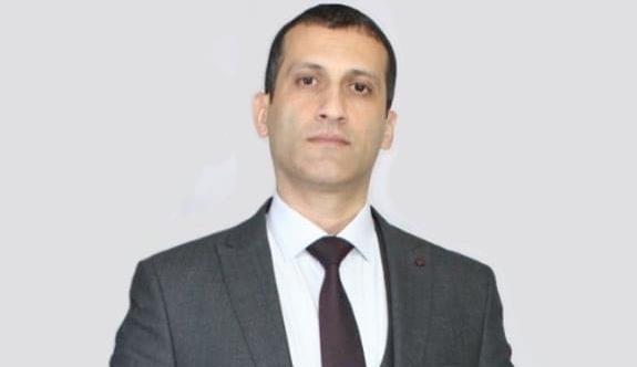 2020 Aserbajdsjan: Elchin Mammad