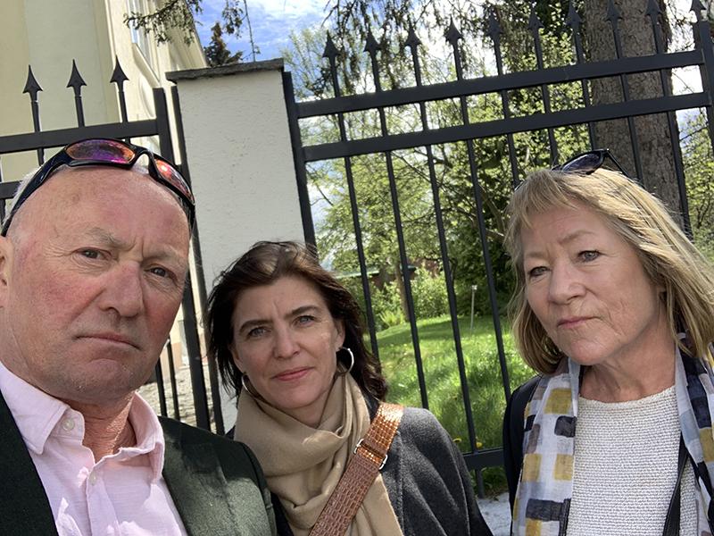 Ungarn: Falske nyheter, knebling av pressen og jødiske forfattere ut av pensum