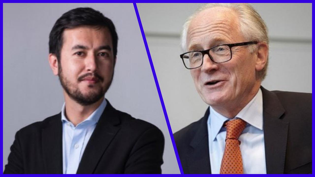 11. juni: Hva skjer i Afghanistan? Med Kai Eide og Lotfullah Najafizada