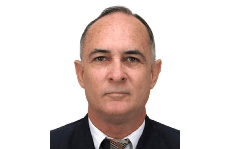 2020 Cuba: Roberto de Jesús Quiñones Haces