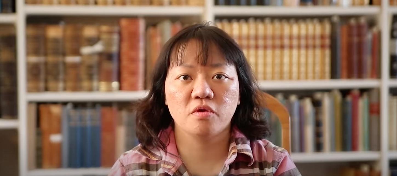 2020 Vietnam: Pham Doan Trang